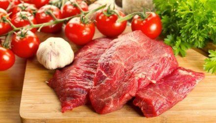 Как выбирать мясо?