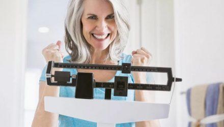 Как похудеть в период менопаузы