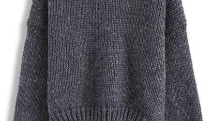 Идеи для украшения свитера