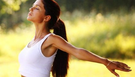 Великолепный способ похудеть и избавиться от растяжек после родов