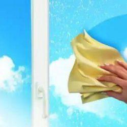 Полезные советы. Уборка в доме