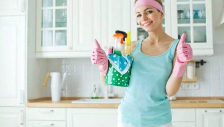 Как избавиться от домашней пыли