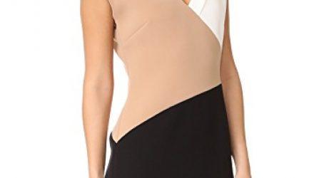 Выкройка летнего платья с v-образным вырезом (Шитье и крой)