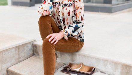 Как одеваться женщине за 50 чтобы выглядеть стильно (Мода и стиль)