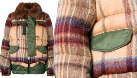 ГОТОВАЯ выкройка модной куртки (ДЛЯ СКАЧИВАНИЯ БЕСПЛАТНО) (Шитье и крой)