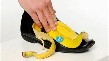 Секреты использования банановой кожуры! Природа делится своим богатством