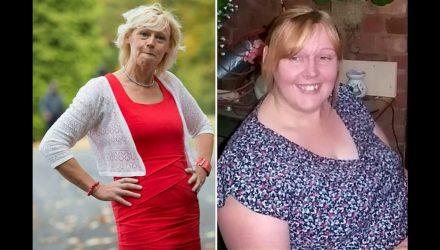 Как похудеть после 50 лет