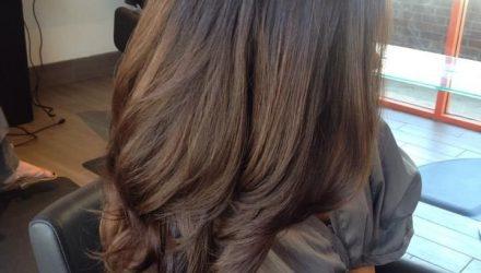 Мой мастер рассказал секрет, как сделать волосы густыми и красивыми