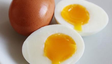 То, что произойдет с твоим телом, если будешь есть 3 яйца в день. Именно 3 яйца!