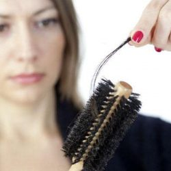 Лучшее средство от выпадении волос!