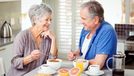 12 советов, которые помогут дожить до 100 лет!