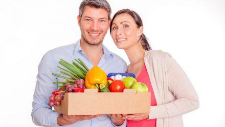 7 идей, как утолить голод и не сорваться с диеты