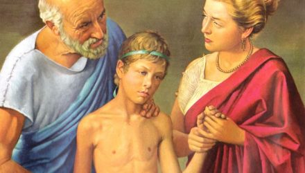 ВРАЧИ МОЛЧАТ ОБ ЭТОМ!  Лекарство, которым исцелял еще сам Гиппократ!