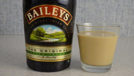 Готовим Baileys дома