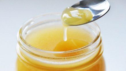 Если мед, то ложкой!  Знали вы об этом?