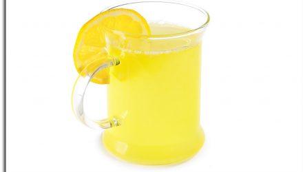 Лимонная диета. Жир уйдет сам