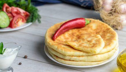 Хачапури. Рецепт